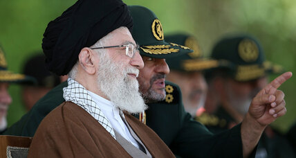 The big hope behind the Iranian nuclear pact