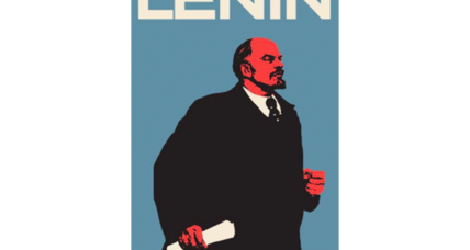 'Lenin' illuminates one of history's most destructive leaders