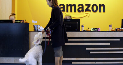 How Amazon's boom brought growing pains to Seattle
