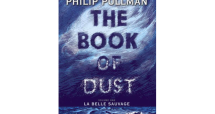 Philip Pullman releases 'The Book of Dust: La Belle Sauvage,' to rave reviews