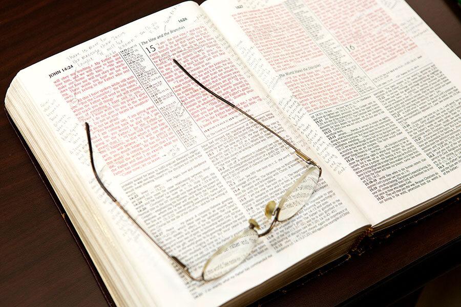 How to Choose a Catholic Study Bible   Catholic Answers