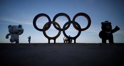 South Korea prepares for a Winter Games that might not draw usual crowds