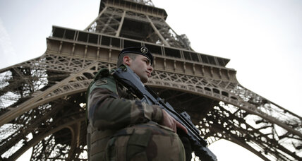 France ends state of emergency, introduces new security legislation