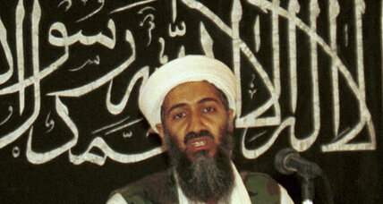Newly released documents of bin Laden raise questions about Iran