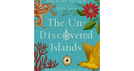 Author Malachy Tallack dives into the world of 'un-discovered islands'