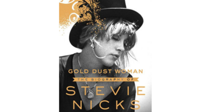 'Gold Dust Woman' tells the story of rock icon Stevie Nicks
