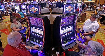 A lesson for states that expand gambling