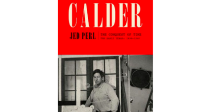 'Calder' clearly establishes its subject as a giant of the 20th century