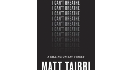 'I Can't Breathe' is clear-eyed, hard-hitting account of Eric Garner's death