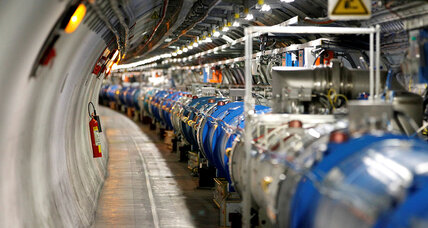Fusion breakthrough explained: What are quarks again?