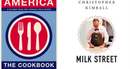Now we're really cooking: New standout cookbooks include 'America: The Cookbook' and 'Milk Street'