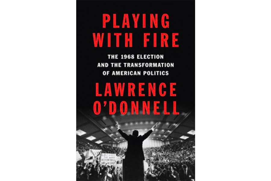 Playing With Fire Chronicles 1968 In America Eschewing