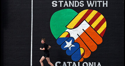 Catalans find European status quo means 'States Rule'
