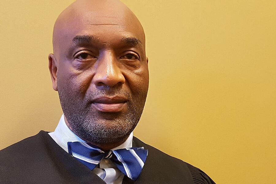 North Carolina seeks to change its judges: rebalancing or ...