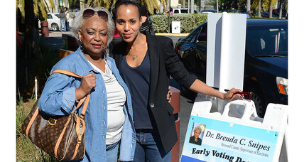 Securing the vote: How efforts to prevent fraud, and voting rights, collide