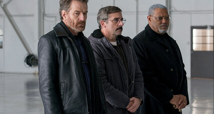 Rigorously conventional 'Last Flag Flying' has few surprises