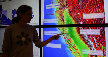 Attuned to temblors: How well can scientists forecast massive earthquakes?