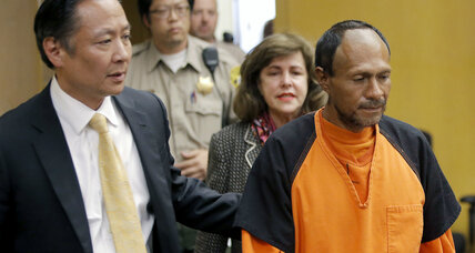 Despite immigration debate, US jury acquits Mexican national of murder