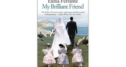 Elena Ferrante is back, with a new piece in the works