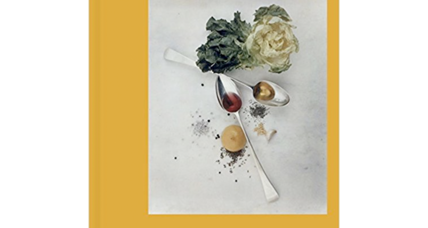'Feast for the Eyes' is a delightful history of food in photography