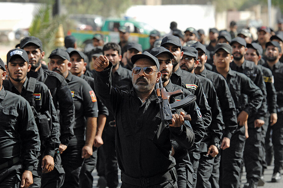 How Iran, the Mideast's new superpower, is expanding its