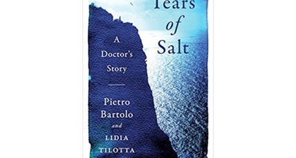 'Tears of Salt' is a deeply moving, first-hand response to Italy's refugee crisis