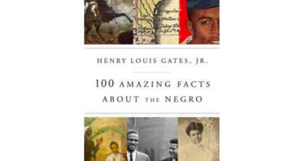 Henry Louis Gates Jr. discusses his mission to marvel with '100 Amazing Facts About the Negro'