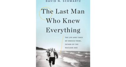 'The Last Man Who Knew Everything' is a detailed and sympathetic biography of Enrico Fermi