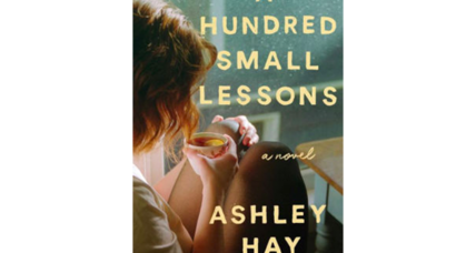 'A Hundred Small Lessons' explores the question of home ownership through the lives of two women