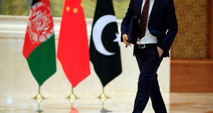 Could a CPEC extension mend fragile relations between Afghanistan and Pakistan?