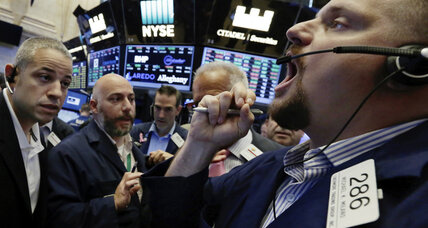 Stock market: Just how strong is it, as Dow crosses 25000?
