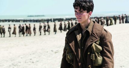 'Dunkirk' won box office – is an Oscar next?