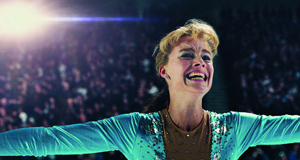 'I, Tonya' skips Harding's love of skating for fatuous irony