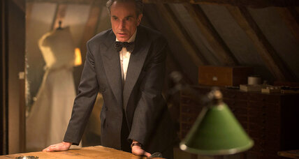 'Phantom Thread' is reportedly final film for Daniel Day-Lewis, our greatest living actor