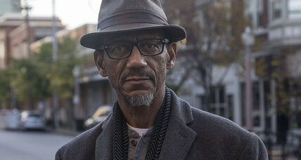 Q&A: In St. Louis, the Rev. Darryl Gray is 'praying with my feet'