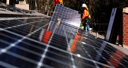 Yes, new tariff backfires on US jobs. But it's not end of world for solar power.