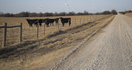 Oklahoma, America's No. 2 wind producer, sours on the industry