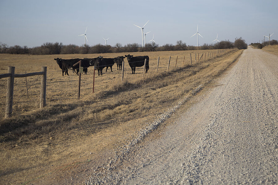oklahoma america s no 2 wind producer sours on the industry