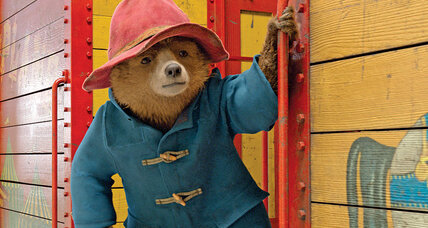 An optimistic bear returns in transcendentally cheerful 'Paddington 2'