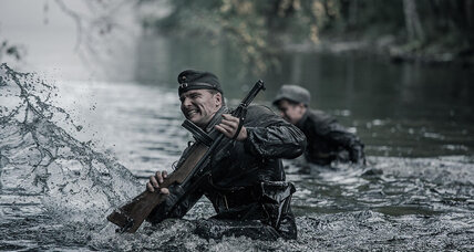 In Finland, a WWII film epic spurs praise, introspection