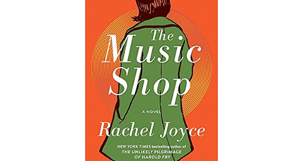 'The Music Shop' celebrates the resilience of ordinary people and the healing power of music