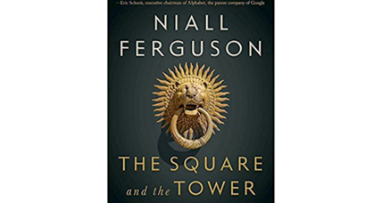 'The Square and the Tower' considers the staggering power of networks
