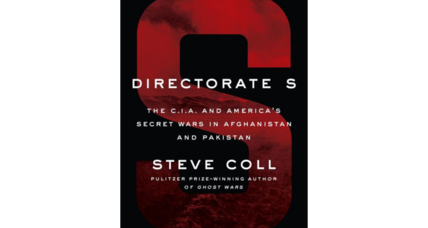 'Directorate S' attempts to unravel the countless complexities of the Afghan war