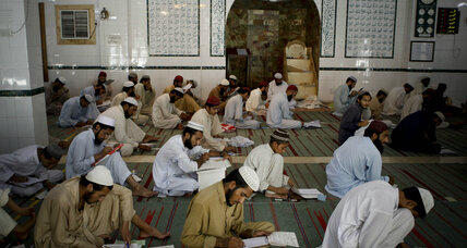 New directive by Pakistani Muslim clerics bans suicide bombings