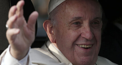 Pope Francis asks for forgiveness for Chilean priests