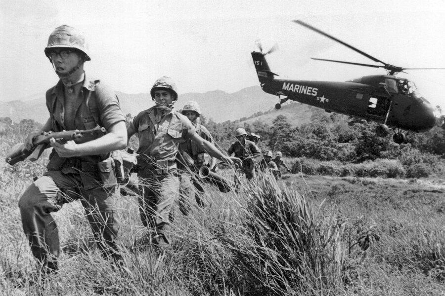 Mattis visit highlights shift in US-Vietnam relations