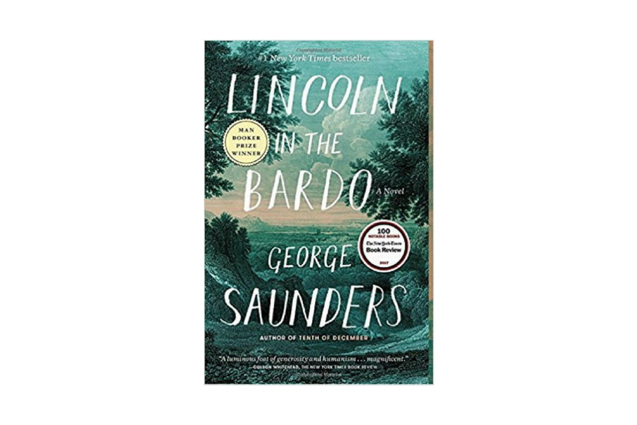 Lincoln In The Bardo By George Saunders Csmonitor Com