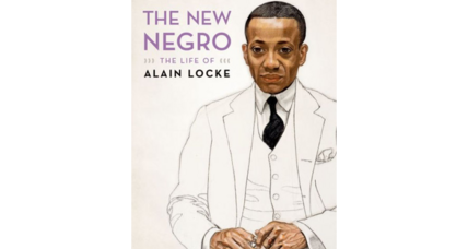 'The New Negro' explores Alain Locke not only as writer but also as a thinker and a fighter