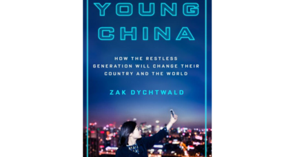 'Young China' profiles a generation facing a sometimes confusing mix of prosperity and pressure