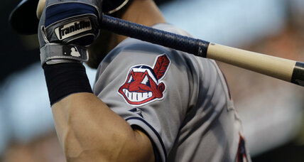 Cleveland Indians to remove Chief Wahoo logo from uniforms